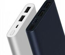 10000mAh Xiaomi Mi Power Bank 2i External Battery Bank 18W Quick Charge