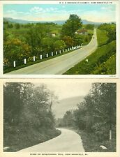 Mansfield PA Lot of 2 On the Roosevelt Highway (U.S. 6) & Susquehanna Trail