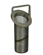Hayward BS72080 80-Mesh Stainless Steel Basket Replacement for Hayward SB Series