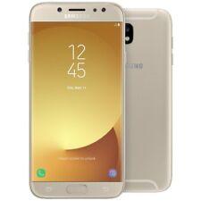 NUEVO Samsung Galaxy J5 2017 sm-j530f Oro Smartphone Desbloqueado DE FÁBRICA