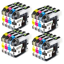 16 PCS LC103 XL Ink Cartridges Combo for Brother MFC-J6920DW MFC-J285DW Printers