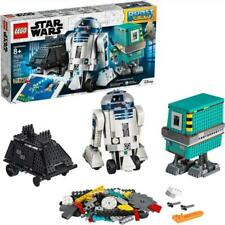 LEGO Star Wars Boost Droid Commander 75253 Learn to Code