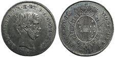 Italien Firenze Leopoldo II, Paolo 1843