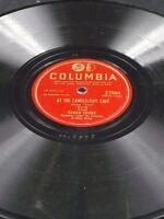 Columbia 37188 Dinah Shore SENTIMENTAL REASONS / ALWAYS ONE I LOVE 78 V