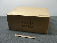 Cisco 3925-SEC/K9 Integrated Services Router -NIB, Sealed-