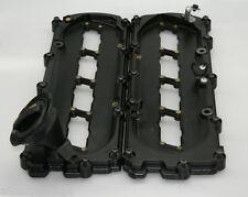 Audi A8 4 H 2x Tappo coprivalvola Coperchio testata 057103482D 057103470K