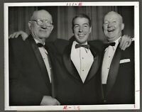 1955 Hall of Fame Induction Class- JOE DiMAGGIO, GABBY HARTNETT, DAZZY VANCE
