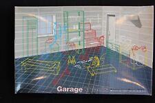 "Fujimi Garage & Tools kit 1:24 ""Building"""