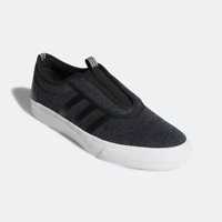 New Adidas Original Mens ADIEASE KUNG FU SLIP ON GREY CQ1073 US M 7-10 TAKSE AU