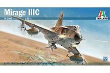 ITALERI 2505 1/32 Mirage IIIC