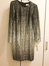 New!!! women stunning glitter dress size 12