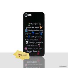 """DISNEY preventivo Custodia/Coperchio Apple iPhone 6 6 S (4.7"""")/Proteggi Schermo/linee Gel"""