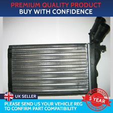 HEATER MATRIX TO FIT CITROEN BERLINGO ZX XSARA XANTIA PEUGEOT 306 PARTNER