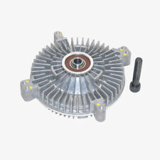 Mercedes-Benz Fan Clutch W/ Bolt For S420 S500 SL500 400SEL 500SEC 500SEL 500SL