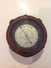 WW2 Leon Hatot Aviation Militaire Barometer & Altimeter