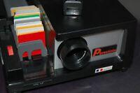 Prestinox Auto 680 AF Projecteur de diapositives en bon état