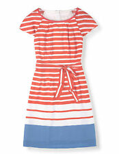Boden Striped Regular Size Dresses for Women
