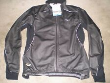 Suarez of Colombia Winter Cycling Jacket  New Size Large