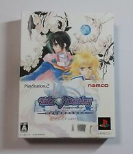 PS2 Tales of Destiny Director's Cut Premium Box Japan Games