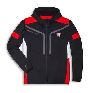 Ducati CORSE Power Kapuzen  Jacke Sweat Shirt Pullover  98769903