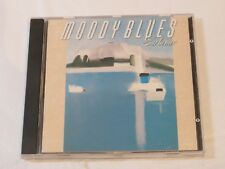 Sur La Mer by The Moody Blues CD 1988 Polydor Want To Be With You No More Lies