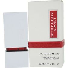 BURBERRY SPORT For Women 1.7 oz EDT eau de toilette Spray Perfume Tester