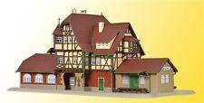 Vollmer N 47522 Bahnhof Neuffen Bausatz +Neu+