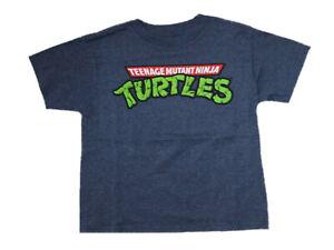 Teenage Mutant Ninja Turtles Little & Big Boy's Tee NWT