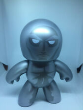 Marvel Mighty Muggs Silver Surfer 2008 Hasbro Figure ONLY