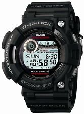 CASIO G-SHOCK GWF-1000-1JF FROGMAN Multiband 6 Radio Solar Power From Japan F/S