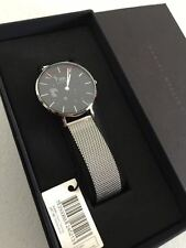 Daniel Wellington DW00100162 Classic Petite Sterling 32mm Women Watch