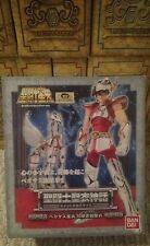 Saint Seiya Myth Cloth Pegasus Seiya V1 Bandai Collectible Action Figure 1st Ver