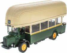 MAG HC70, HACHETTE BUSES OF THE WORLD, RENAULT TN4F (GAS) 105 FRANCE 1940, 1:43