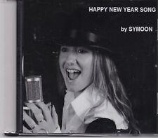 Symoon-Happy New Year Song promo cd single