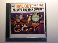 Dave Brubeck Quartet - Time Out SACD (1997), neu & versiegelt