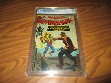 Amazing Spider-Man #26 PGX 7.0 Green Goblin Appearance Not CGC