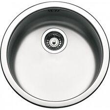 Smeg 10I3P Alba Stainless Steel Round Inset Sink Bowl