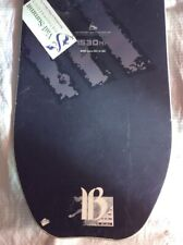 Used RARE Never Summer Juice Snowboard Tom Sims 1530MM 055 Of 360 153CM