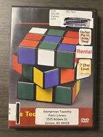 Modern Marvels: 80s Tech (History Channel) DVD