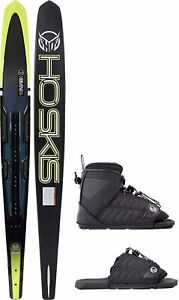 HO Omni W/ FreeMAX & RTP Slalom Ski 2020