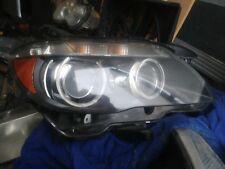 BMW 750i 760i ALPINA B7 Adaptive Xenon Headlight 63127162116 06 07 08 passenger