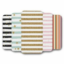 For iPhone 11 Flip Case Cover Stripes Collection 1