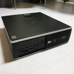 ORDINATEUR PC HP 6005 Pro SFF AMD