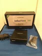 Ceton InfiniTV 6 ETH Cable External TV Tuner - Free Shipping