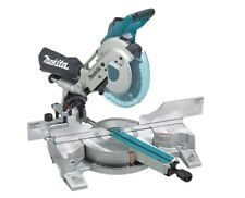 "Makita 10"" Series Dual Slide Compound Miter Saw with Laser"
