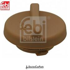Oil Filler Cap for VAUXHALL ZAFIRA 2.0 99-on DI DTI A B Diesel Petrol Febi