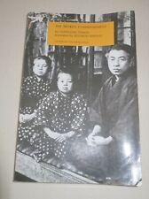 Broken Commandment by Tosan Shimazaki (1977, Paperback)