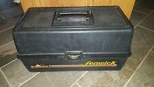 Vintage Fenwick Moonshine 1803 Lighted Tackle Box no lights