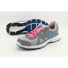 Nike Wide (E) Synthetic Upper Trainers for Women