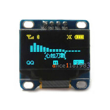 "3Color 0.96"" I2C IIC Serial 128*64 OLED LCD LED Display Module for Arduino"
